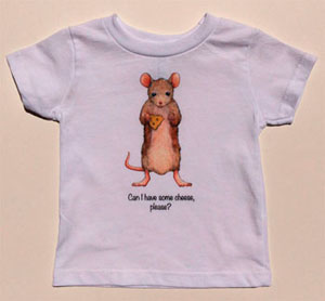 Childrens Tees